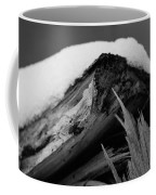 Snow Blanket Coffee Mug