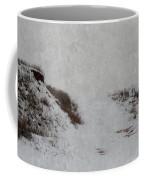 Snow Blind Coffee Mug