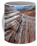 Snow Canyon Utah 2 Coffee Mug