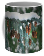 Snow Cones Coffee Mug