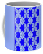 Snow Flakes In May Coffee Mug