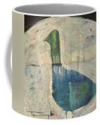 Snow Goose Coffee Mug