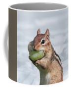 Snow Grape Coffee Mug