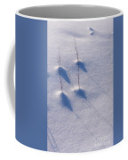 Snow II Coffee Mug