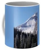 Snow Ledge Coffee Mug