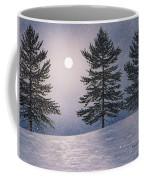 Snow Light Coffee Mug