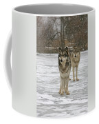 Snow Mates Coffee Mug