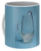 Snow Melting 6 Of 7 Coffee Mug