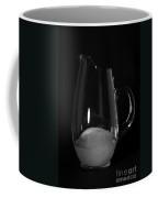 Snow Melting 6 Of 8 Coffee Mug