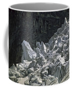 Snow Patch Spire IIi Coffee Mug