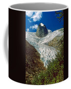 Snow Patch Spire Coffee Mug