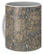 Snow Pellets Coffee Mug