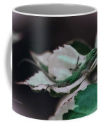 Snow Queen Hammock Coffee Mug