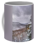 Snow Remoteness Coffee Mug