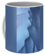 Snow Waves Coffee Mug