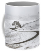 Snow Without You Coffee Mug