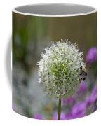 Snowball And The Bumblebee Coffee Mug