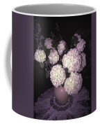 Snowball Bouquet Coffee Mug
