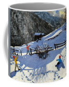 Snowballers Coffee Mug