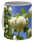 Snowballs Coffee Mug