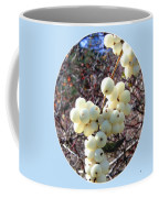Snowberry Cluster Coffee Mug