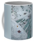 Snowbird Steeps Coffee Mug