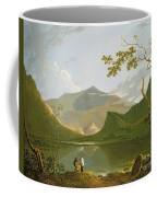 Snowdon Coffee Mug