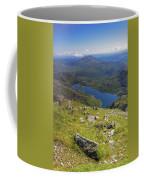Snowdon View Coffee Mug