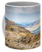 Snowdonia Landscape Coffee Mug
