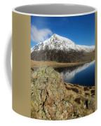Snowdonia One Coffee Mug