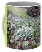 Snowdrop Glade Coffee Mug