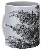 Snowfall Coffee Mug