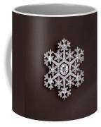 snowflake II Coffee Mug