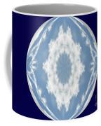 Snowflake Orb Coffee Mug