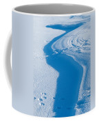 Snowforms 4 Coffee Mug