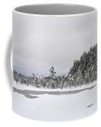Snowscape Coffee Mug
