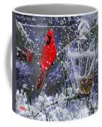 Snowstrom Coffee Mug