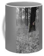 Snowy Dance Coffee Mug