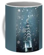 Snowy Spires Coffee Mug