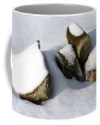 Snowy Zen Coffee Mug