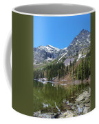 Snyder Lake Coffee Mug