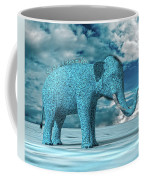 So Blue Without You Coffee Mug