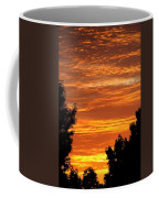 So Cal Sunset Coffee Mug