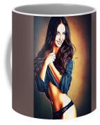 So Hot So Sexy 4 Coffee Mug