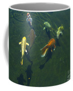 So Koi Coffee Mug