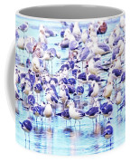 So Many Birds Coffee Mug