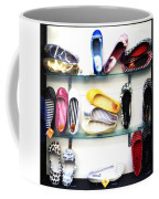 So Many Shoes... Coffee Mug