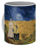 So Now You're Up Here, Contemplating Your Future? Coffee Mug
