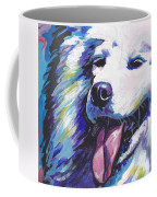 So Sammy Coffee Mug