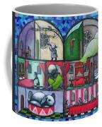 So What Else Is New Coffee Mug